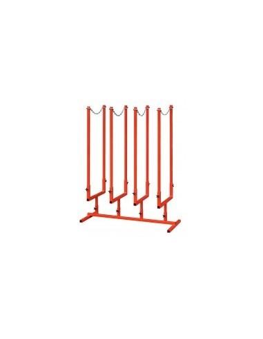 Chevalet de sciage multi-bûches vrac -  désignation:chevalet multi-bûches poids:20 kg