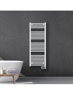Radiateur sèche-serviettes oléron digital noirot