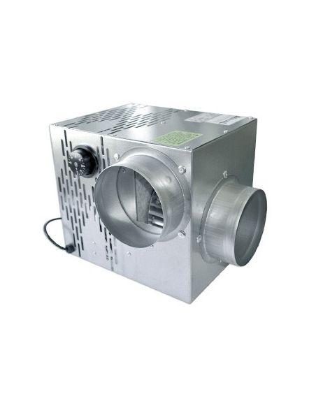 Caisson de distribution d'air chaud 800m3/h