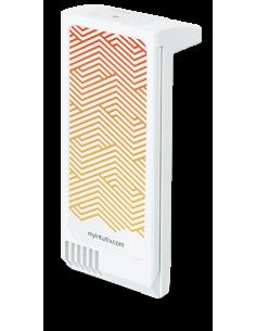 Intuitiv by netatmo pour radiateur NOIROT-CAMPA-APPLIMO-AIRELEC