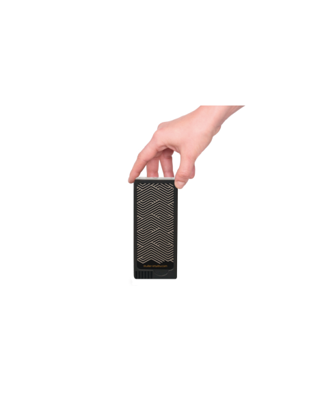 Intuitiv by netatmo pour radiateur gris noirot-campa-applimo-airelec