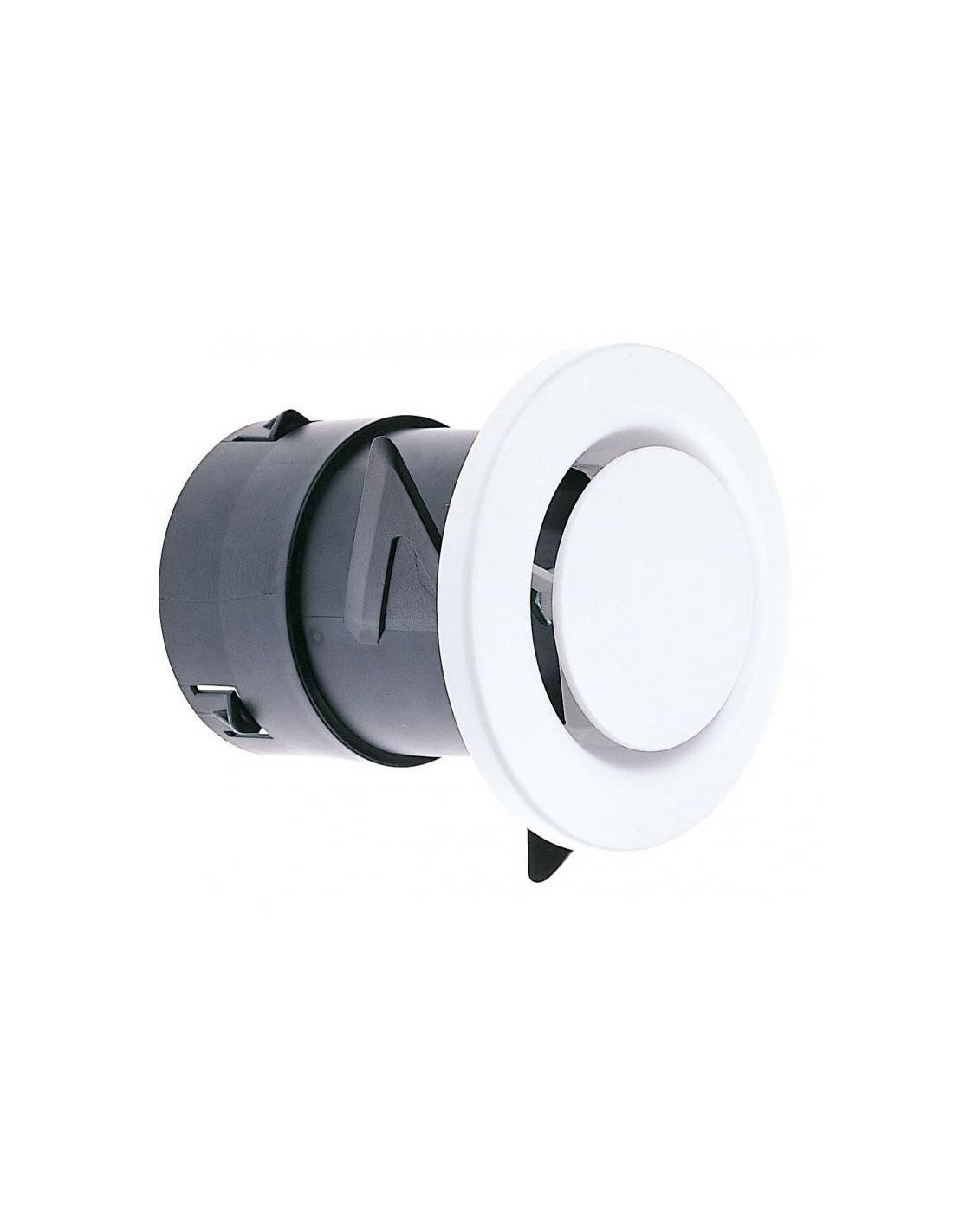 bouche de vmc diametre 80 r glables. Black Bedroom Furniture Sets. Home Design Ideas