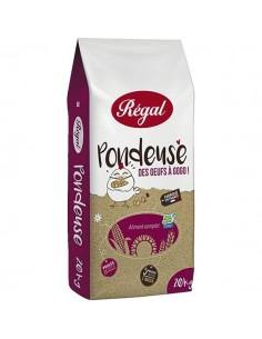 Graines pour poule pondeuse regal 20 kgs