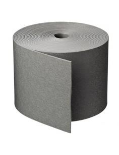 bordure pe gris - h15 cm x 10 m