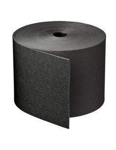 bordure pe noir - h15 cm x 10 m