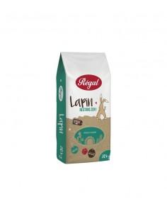 aliment lapin regal 20kg REGAL