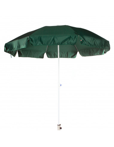 Parasol Luxe Toile Polyester Vert