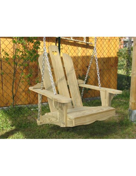 Kit Gabarit DIY de fabrication d'une Chaise Longue