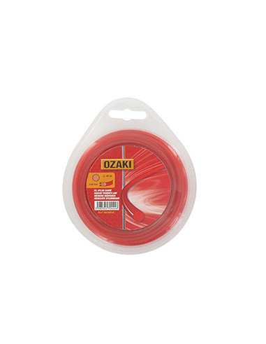 Coque fil nylon rond OZAKI - Longueur: 15m