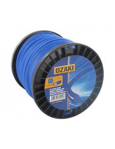 Bobine fil nylon carré OZAKI - Longueur: 90m