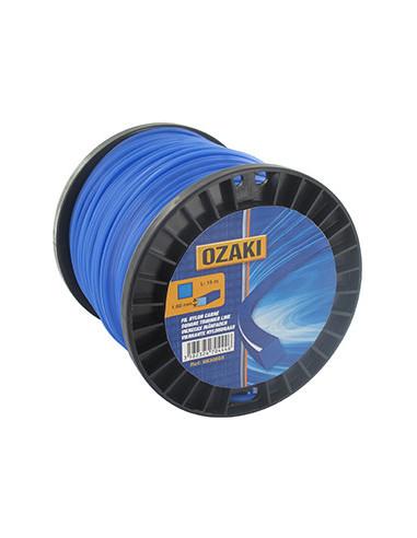 Bobine fil nylon carré OZAKI - Longueur: 60m
