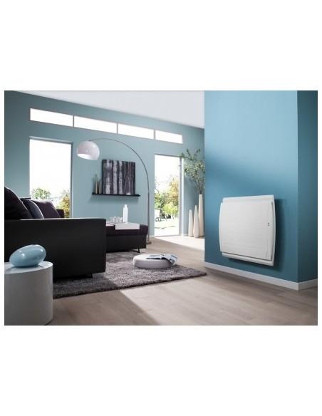 radiateur atlantic maradja 2000 w horizontal pilotage intelligent. Black Bedroom Furniture Sets. Home Design Ideas