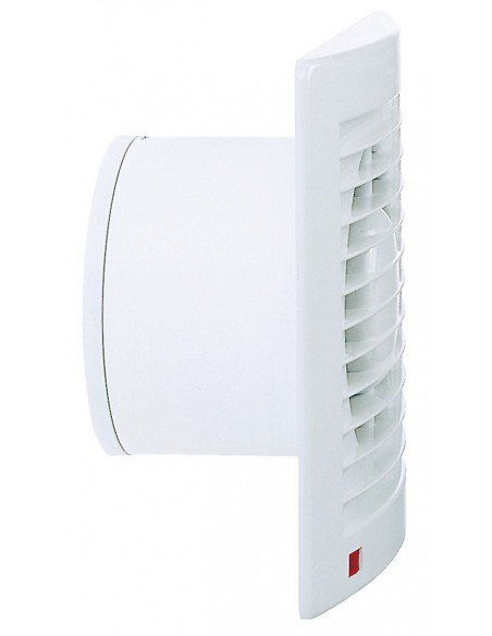 extracteur d 39 air permanent vpi 100 s pour la salle de bain. Black Bedroom Furniture Sets. Home Design Ideas