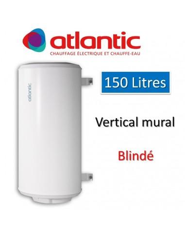 chauffe-eau 150 litres atlantic