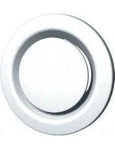 Bouche diametre 80 réglables de VMC -insufflation et extraction ATLANTIC