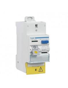 Interrupteur differentiel AC  25A 30 mA HAGER
