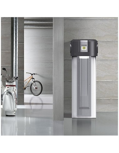 Chauffe-eau thermodynamique Kaliko TWH 300E