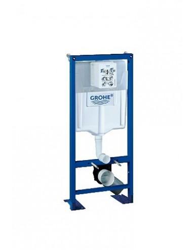 Bâti support wc suspendu Rapid SL - GROHE autoportant