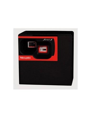 Pompe systéme de récuperation d'eau de pluie RECUPEO  HOME-204M