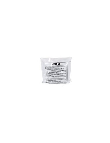 Ramonage chimique Bistre A9 en sachet 450g PROGALVA