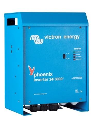 Convertisseur 220V 2000 VA (1600 watts) Pur Sinus VICTRON