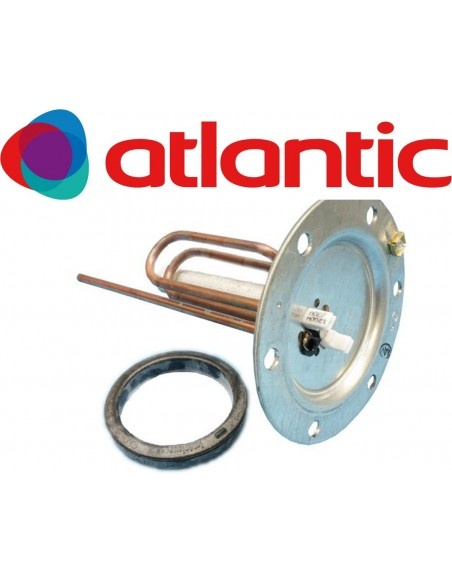 Résistance Atlantic thermoplongeuse 1200W monophasé