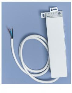 Programmation chauffage électrique  Interface Premium réf. HP-103
