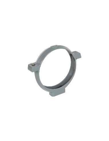 Collier à bride insert PVC Ø 100 NICOLL