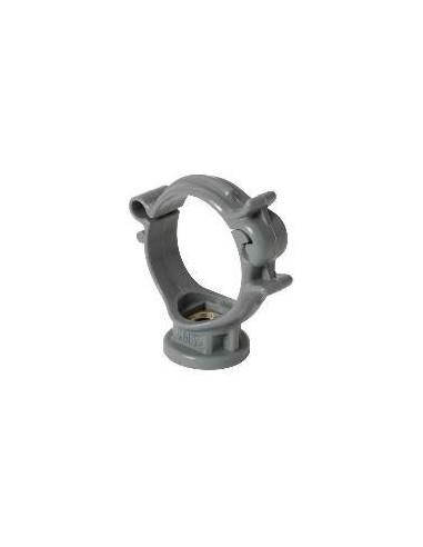 Collier monobloc insert PVC Ø 32 NICOLL