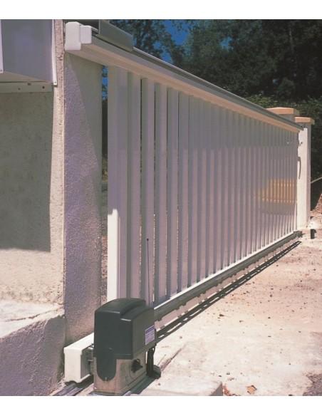 Portail coulissant design Augusta