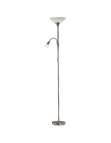LAMPADAIRE-LISEUSE UP1 Nickel