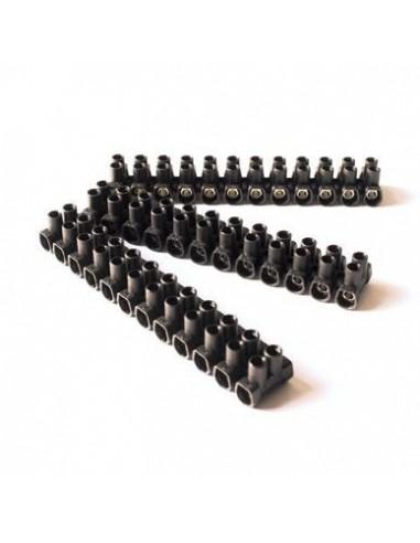 Borne de connexion rapide (type wago) x100 panachés
